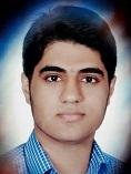 آرش علیجان زاده - دانشجو داروسازی