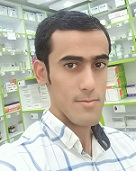 علی نوری فیروزی - داروساز