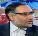 براتعلی منصوریان - پزشک عمومی