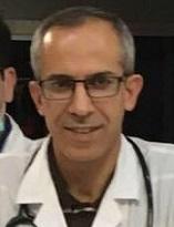 داود باقری - پزشک عمومی