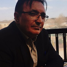 فریدون کرباسی - متخصص داخلی
