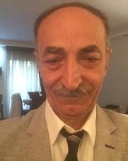 هادی دوستدار صنایع - داروساز