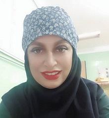 دکتر سیده هستی مدعوی محمدی