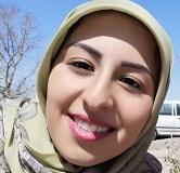 مهناز السادات حسینی - دانشجوی داروسازی
