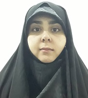 نیلا اکبری - دانشجوی داروسازی